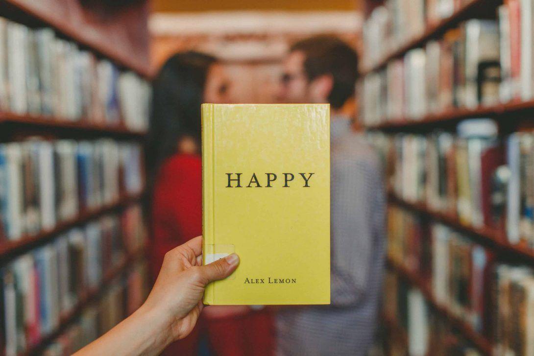 libros de autoayuda y de psicología terapéuticos